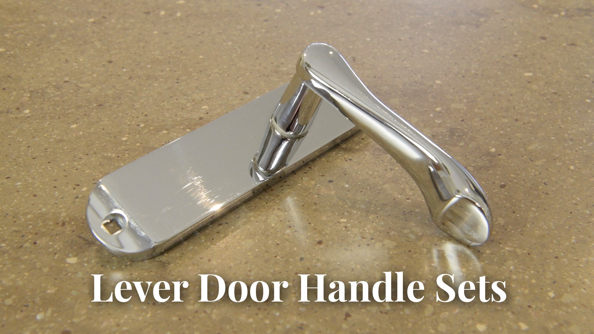 Lever Door Handle Sets Information