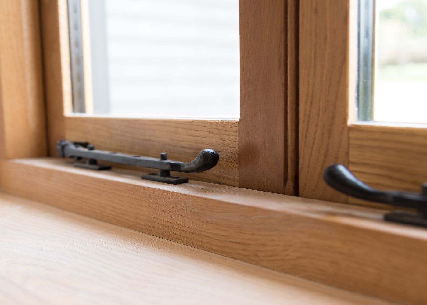window stays for wooden windows, casement window stay, cast iron black window stays