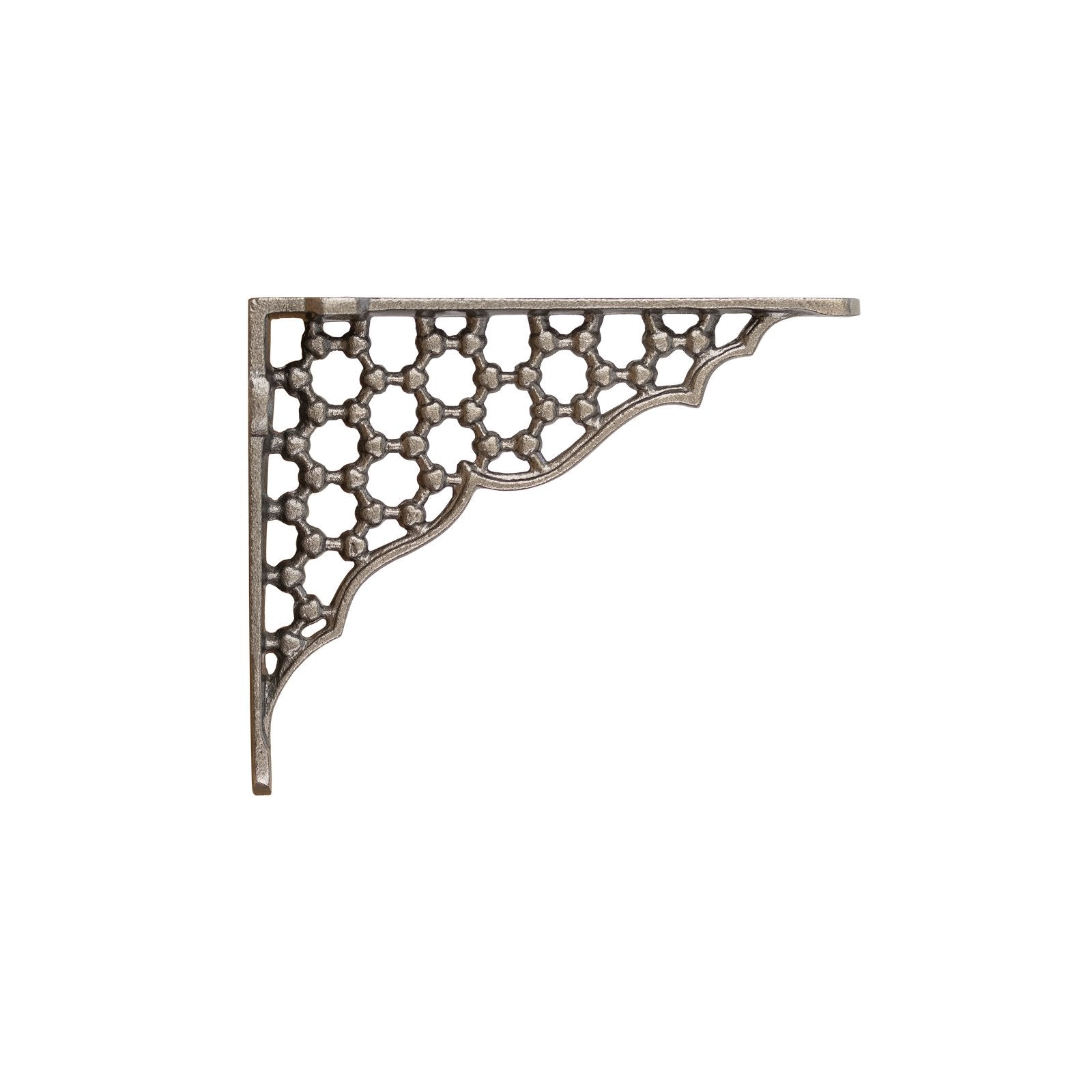 Cast Iron Shelf Brackets, Cistern Brackets