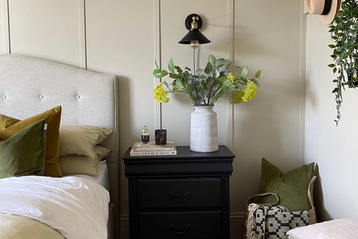 house tours renovated old forge
