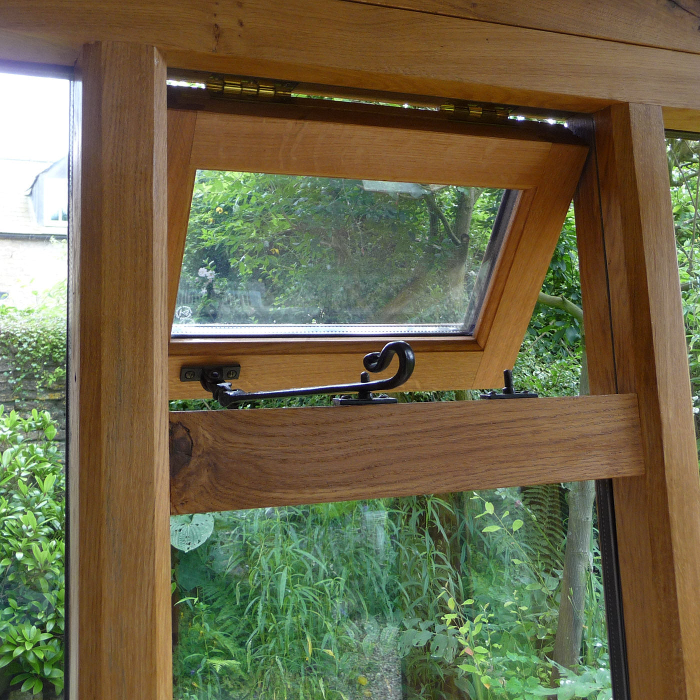 Customer Window Furniture Gallery 3 | Suffolk Latch Company