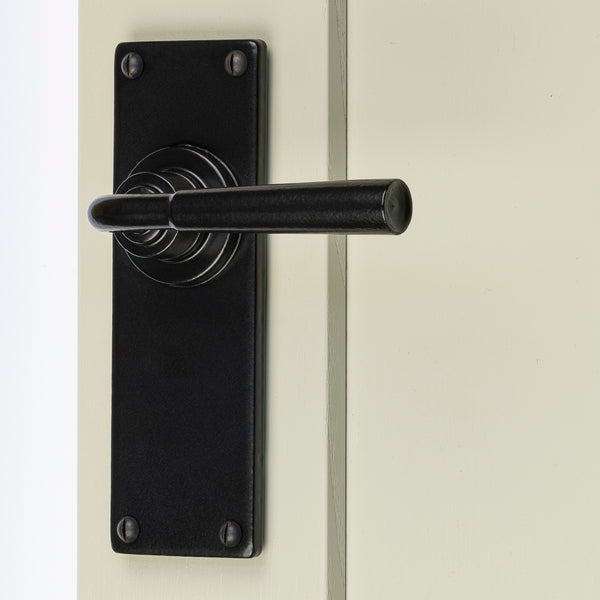 Padstow Lever Handle