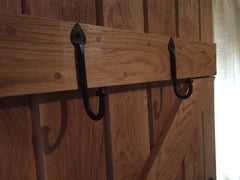 arrow end hooks