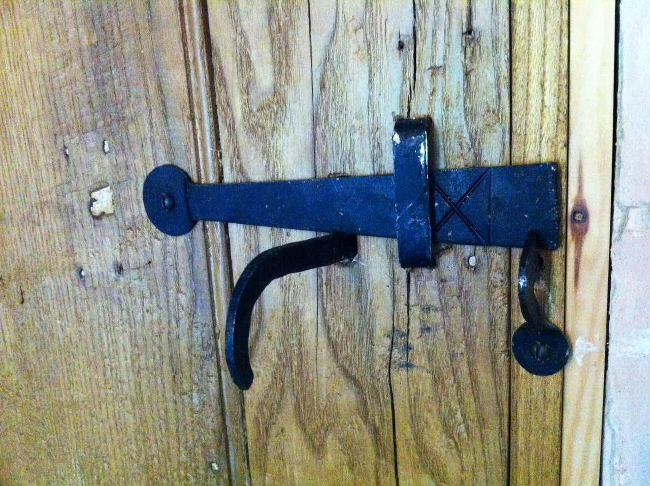 Customer Latches Gallery 2 | Suffolk Latch Company