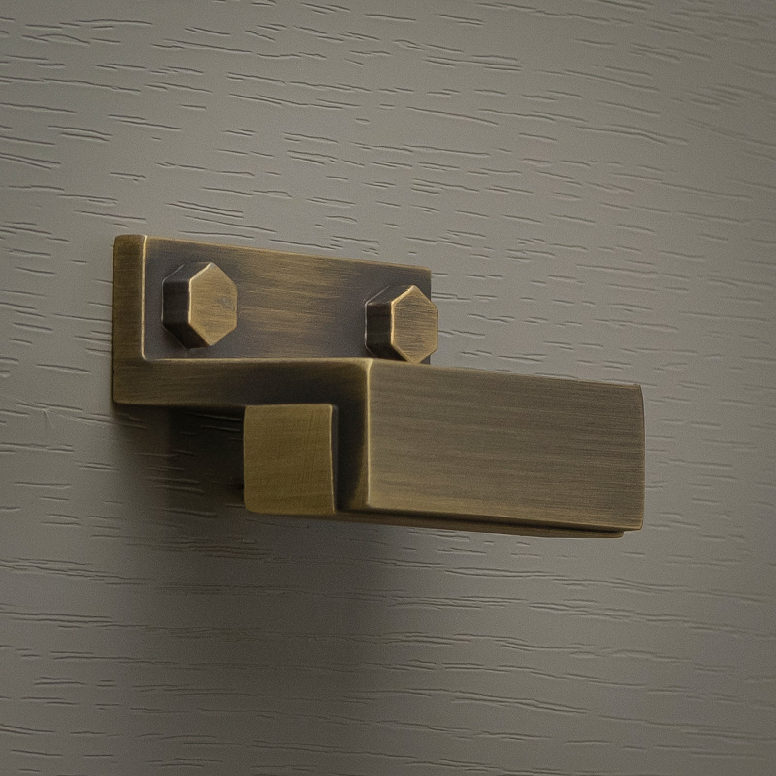 Modern Brass Pull Handle SHOW