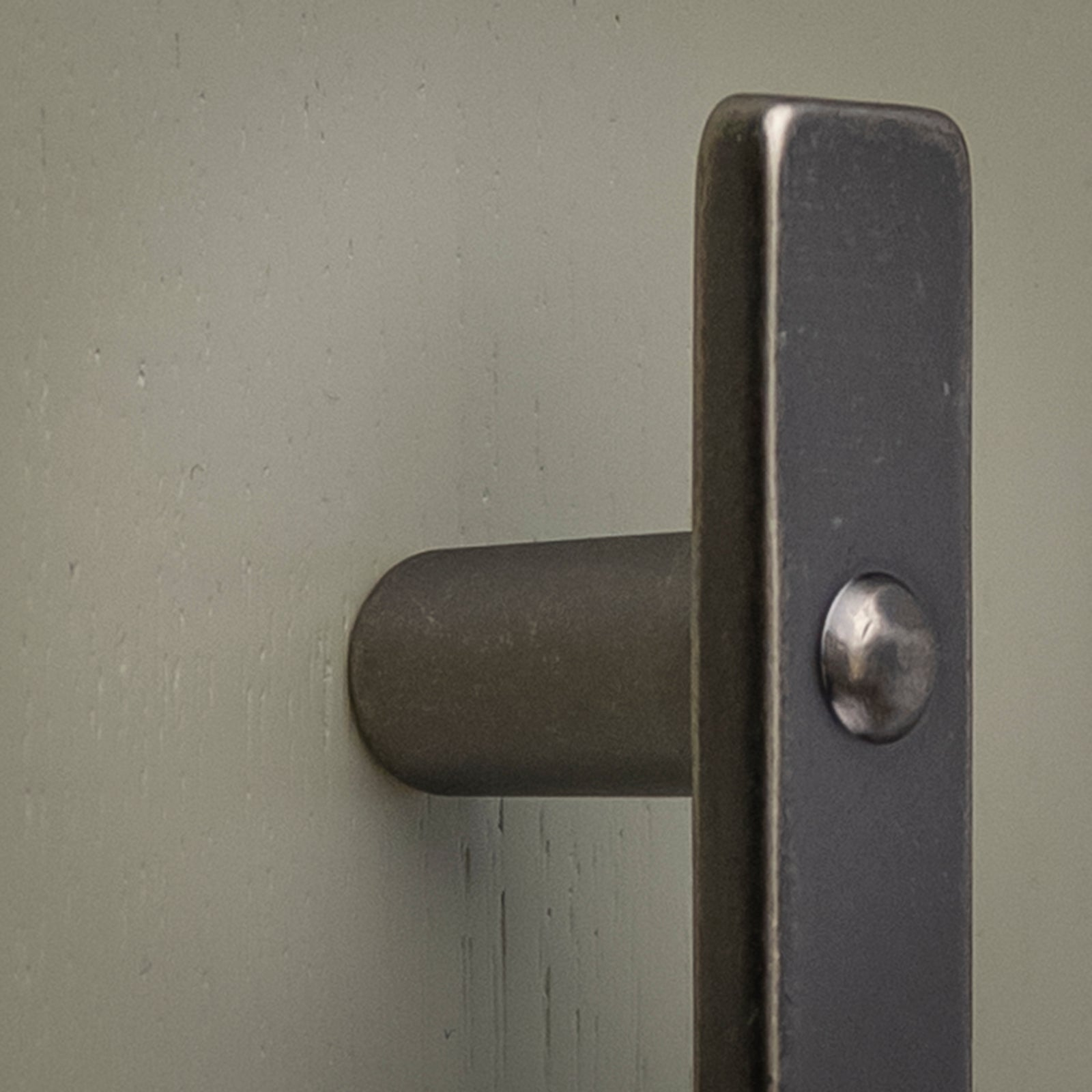 Modern cupboard handle SHOW
