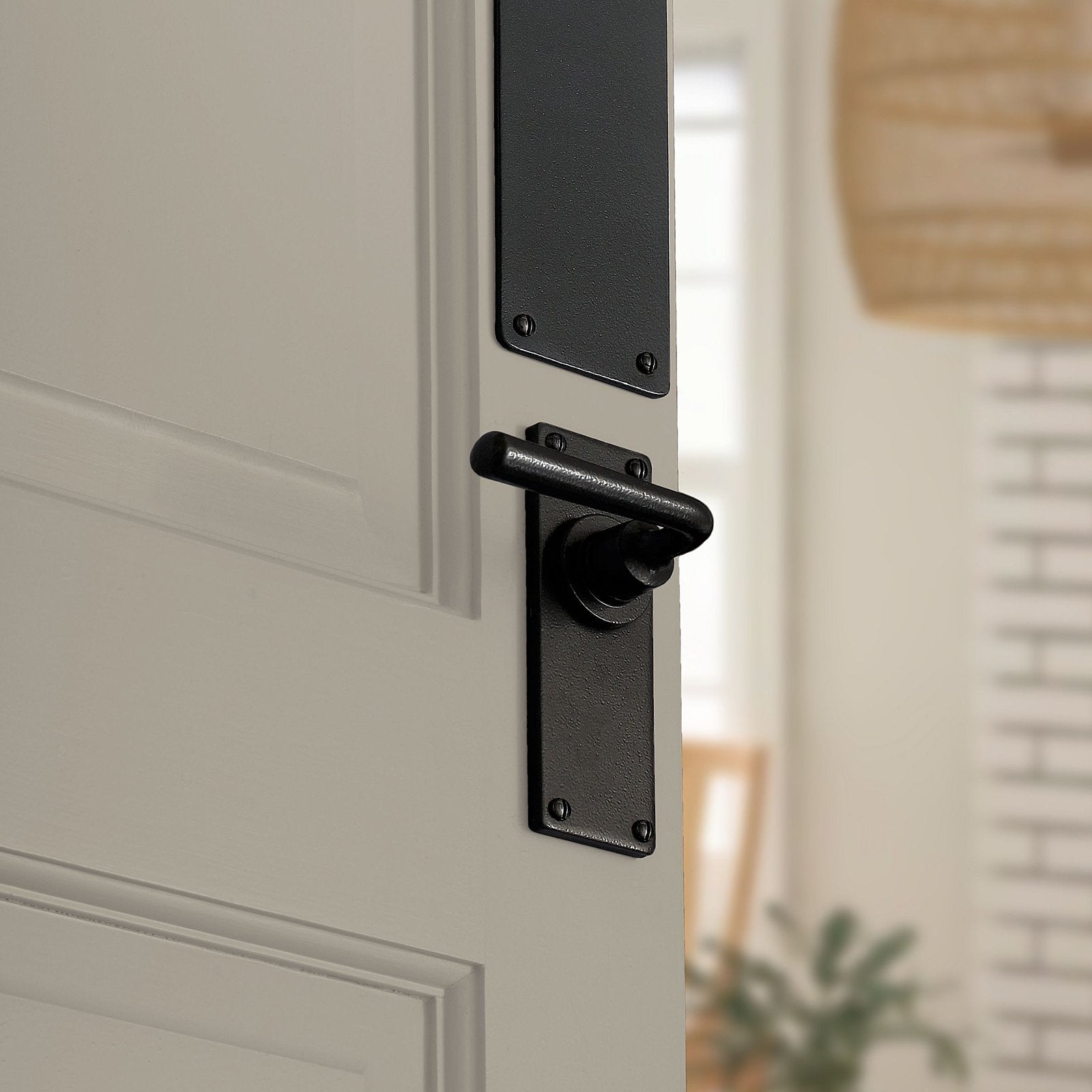Stonebridge Ironmongery Lever handle SHOW