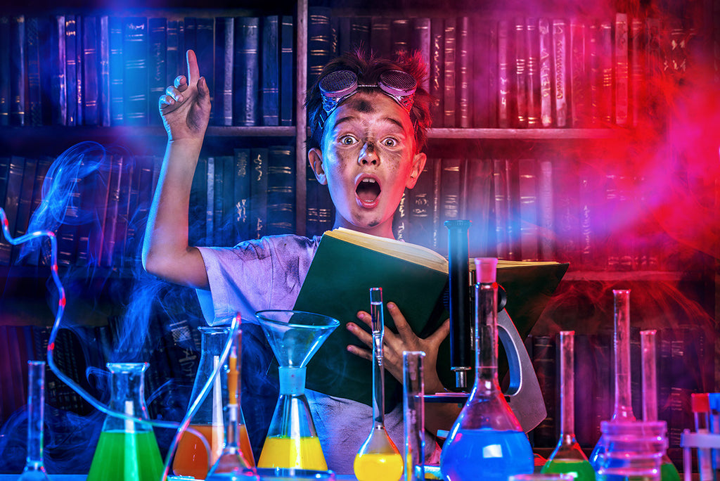 Welcome to the GSC Go Science Crazy Blog!