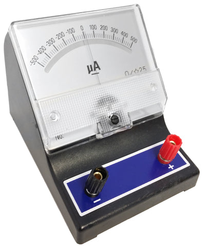 Analog Galvanometers