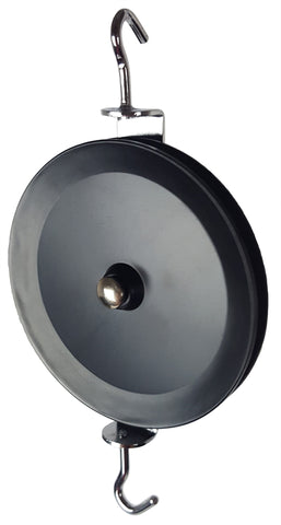 Large Plastic Pulleys