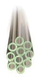 Borosilicate Glass Tubing, 24 in. Long