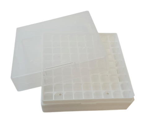 Cryogenic Vial Boxes