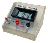 Digital Voltmeters