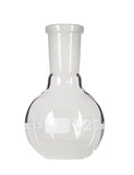 Flat-Bottom Flask, 24/40 Ground Glass Joint