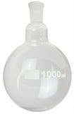 Round-Bottom Boiling Flask, 24/40 Ground Glass Joint