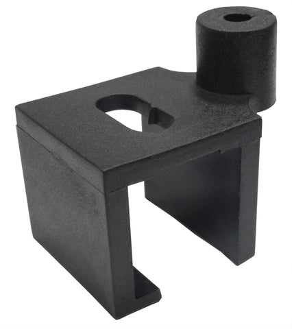 Accessories Mount for Basic and Deluxe Optical Benches