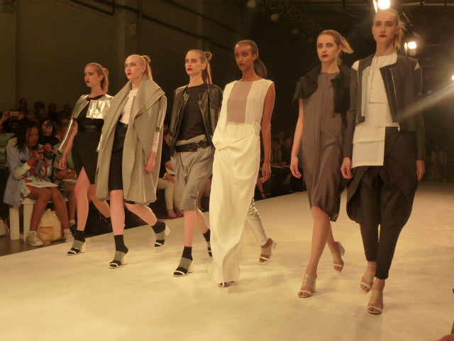 Graduate Fashion Week: Birmingham