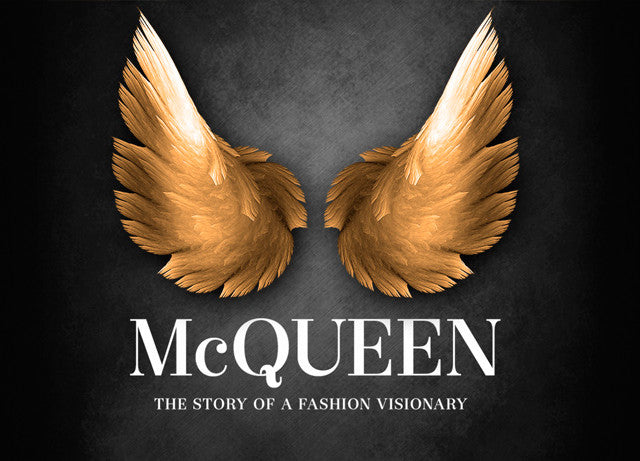 McQueen: The Play Review