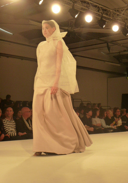 Graduate Fashion Week: Brighton