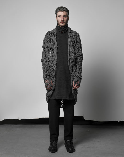 Minoar Parallel Autumn Winter 2016 - Erebus