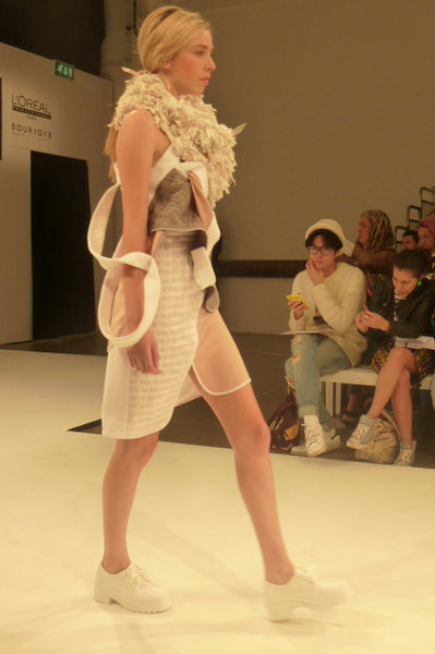 Graduate Fashion Week Bath Spa Samara Bishop