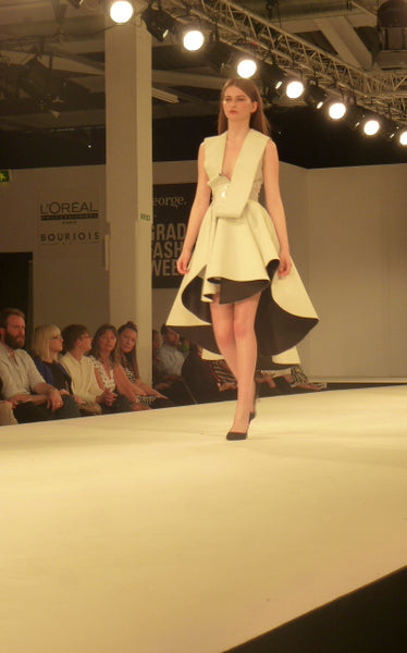 Graduate Fashion Week Brighton Emily Bowers-Clarke
