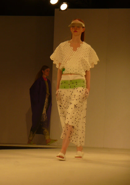 Graduate Fashion Week Brighton Nataliya Brady