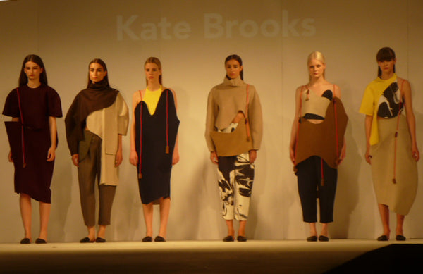 Graduate Fashion Week Brighton