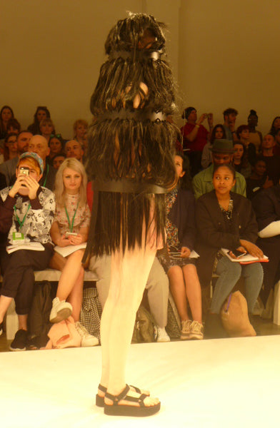 Graduate Fashion Week Birmingham Sarah Grose