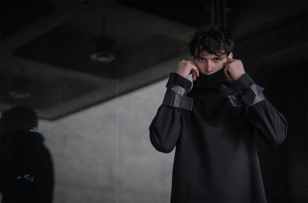 Monochrome White Autumn Winter 2016 - Erebus