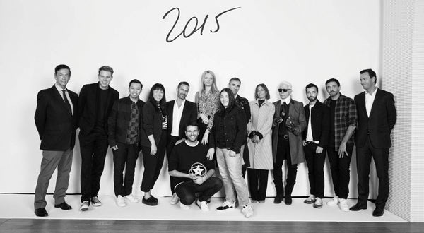 LVMH Prize for Young Fashion Designers 2016 | EREBUS