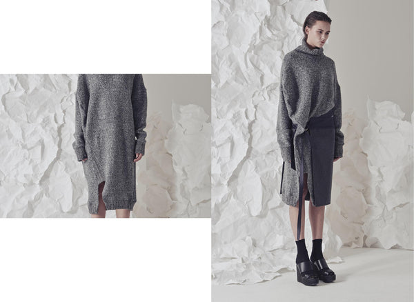 Soulpot Studio AW16 Mother Erebus