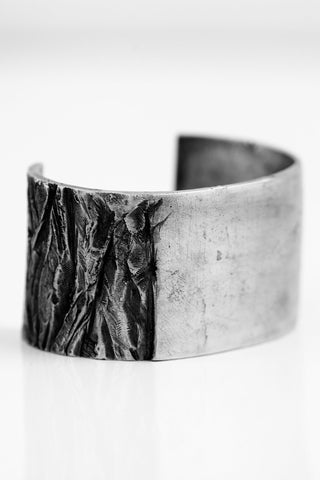 Shop Emerging Avant-garde Jewellery Brand OSS Cannibal Bracelet at Erebus