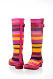 Evercreatures Fireline Tall Wellies