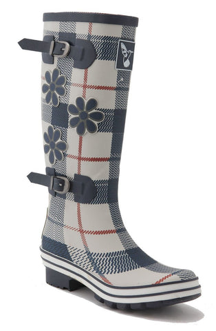 Evercreatures St George  Tall Wellies