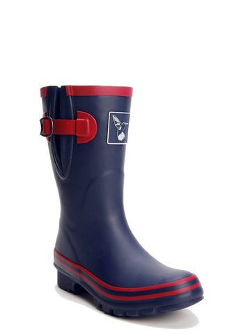 Evercreatures Raspnavy Short Wellies