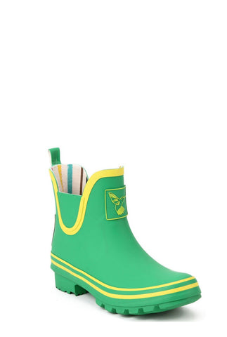 Evercreatures Fresh Meadow Ankle Wellies