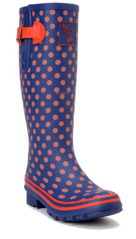 Evercreatures Multisun Tall Wellies