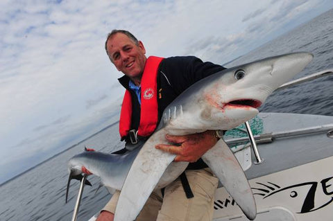 Shark Fishing trips