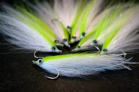 BTO Deceiver Chartreuse