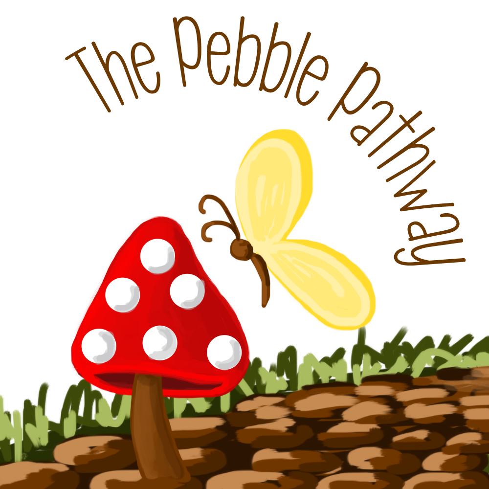 Welcome to The Pebble Pathway!