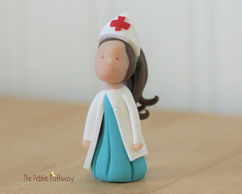 Career Fairy - Nurse 0325