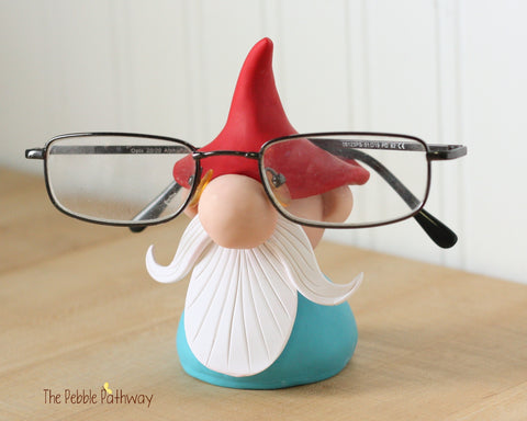 Gnome Eyeglasses Stand 0409