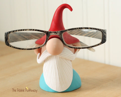 Gnome Eyeglasses Stand 0410