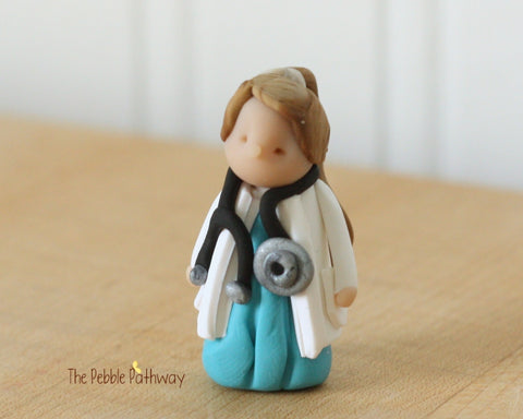 Career Fairy - Doctor