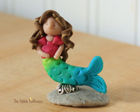 Mermaid fairy 2