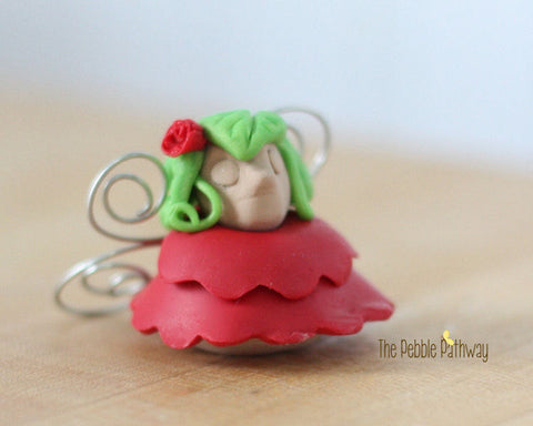 fairy-garden-accessories-miniature-red-fairy-polymer-clay