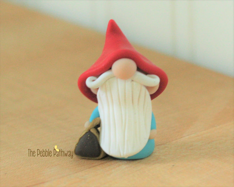 Career Gnome - Traveler - ThePebblePathway