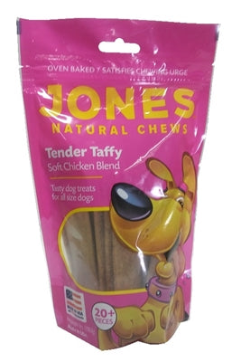 Jones Tender Taffy
