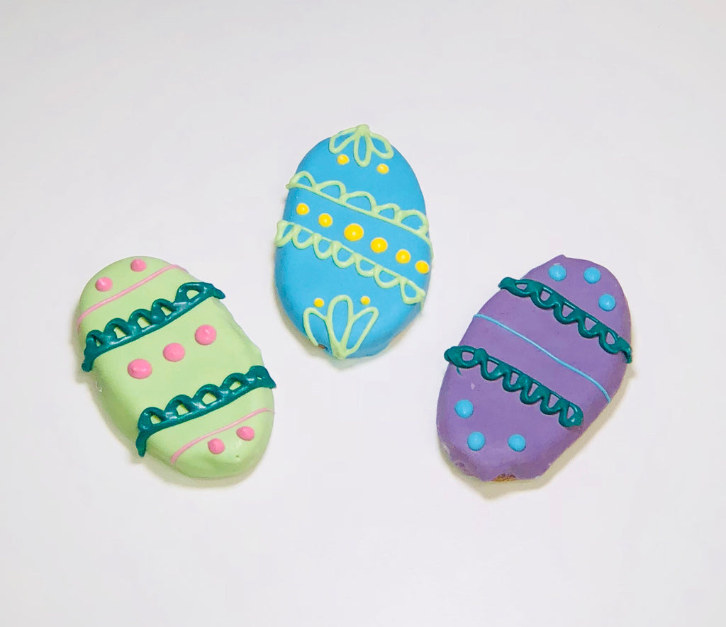 Little Easter Egg Cookie(4)
